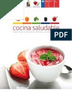 Libro Cocina Saludable 2011 Final