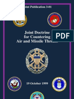 Joint Doctrine for Countering Air and Missle Threats