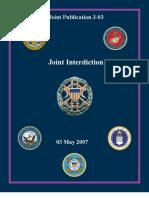 Joint Interdiction