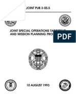 Joint Spec Ops Targeting and MissionPlanningProcedures(93)