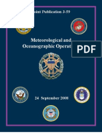 Meterological and Oceanographic a Lops