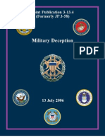Military Deception(2006)