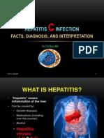 Hepatitis c Infection Facts Diagnosis and Interpretation