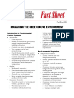 Maryland; Managing pH In The Greenhouse Environment - MD Cooperative Extension