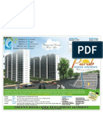 Purab Apartment Final With Add