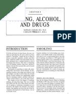 29. Smoking, Alcohol, And Drugs