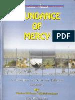 Abundance of Mercy