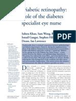 jurnal diabates retinopati