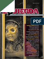 Revista Izquierda, nº 18, diciembre 2011