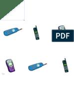 asociación imágenes teléfonos