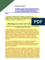 Noticias Uruguayas 14 de Diciembre de 2011