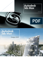 3ds Max (Design) 2009 Shortcut Guide
