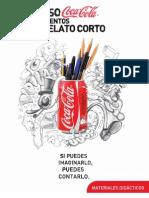 Unidades Didácticas 52º Concurso Cocacola Relato Corto