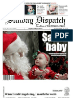 The Pittston Dispatch 12-18-2011