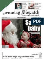 The Pittston Dispatch 12-18-2011