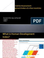 Economics Formative Assessment