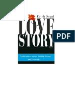 Erich Segal - Poveste de Iubire