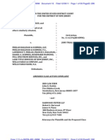 Giles v. Phelan Hallinan & Schmieg and Wells Fargo Bank, N.A., Amended Complaint filed 12.9.11
