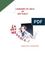 Los Ladrones de Río Puelo (actualizado)