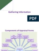 Gathering Information (1)