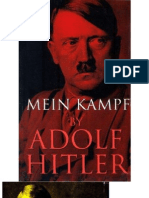 Mein Kampf_ My Struggle_ Unexpurgated Ed - Adolf Hitler