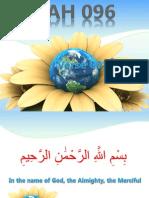 QR-242 Surah 096-001-019