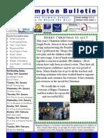 Issue 14 Newsletter