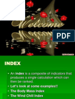 Aparna Index Ppt