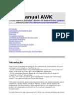 Manual AWK
