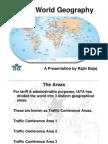 4 IATA World Geography