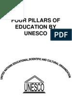 4 Pillars of Education