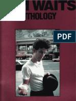 Waits Tom - Anthology