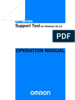 [382]V061E12 NT Support Tool V4.6 Operation Manual