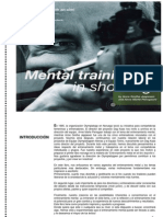 Libro Mental Training in Shooting