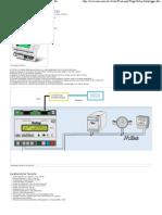 Relay - Data Logger Meterbus C3_C20 - Marcom Wiki
