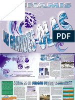 Tsunamis-Grandes Olas NOAA
