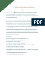 Penggunaan Fenobarbital Dalam Terapi