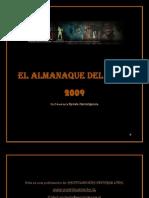 ALMANAQUE2009