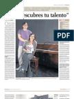 Empresa de Gestión Cultural en Lima Perú