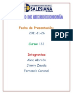 Alex Alarcón, Fernando Coronel, Jimmy Zavala -132 DEBER 5