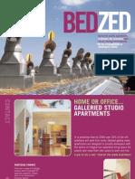 Bedzed Brochure