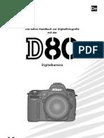 Handbuch Nikon D80
