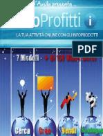 Report Info Profit Ti