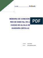 Presupuesto Ana Gómez
