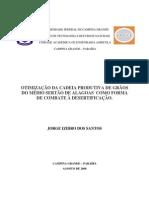 INTERESSANTE - Monografia de Jorge Izidro