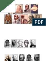 Babalaos y Santeros Reconocidos Muertos PDF