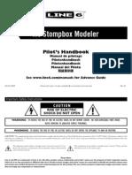 M9 Pilot's Handbook (Rev B) - English