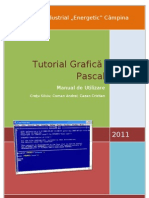 Tutorial Grafica in Pascal
