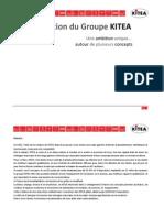 Groupe KITEA