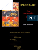 06 Arte Prerrománico en España